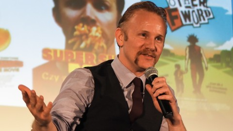The Rough Cut Morgan Spurlock