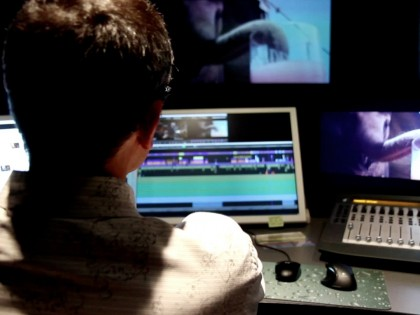 NAB 2013: Editors React to Media Composer 7