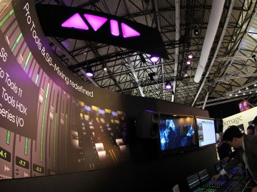 IBC 2013: Step Inside Our Booth at IBC Amsterdam (Photos)