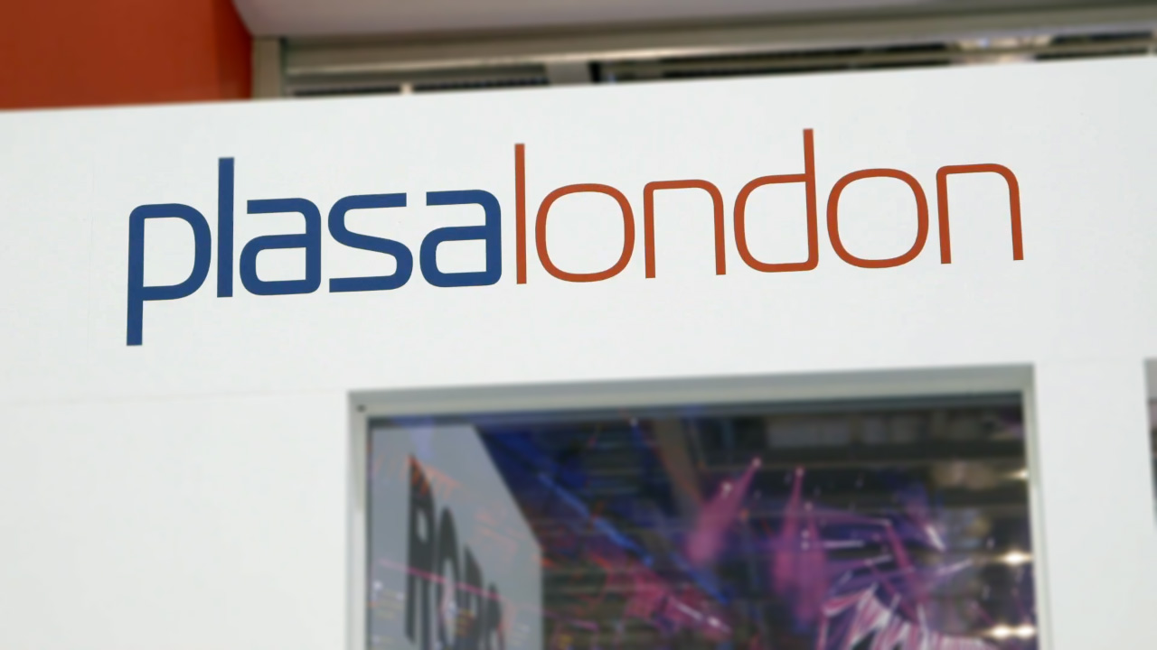 PLASA 2013: Leading the Audio Industry with Avid Everywhere