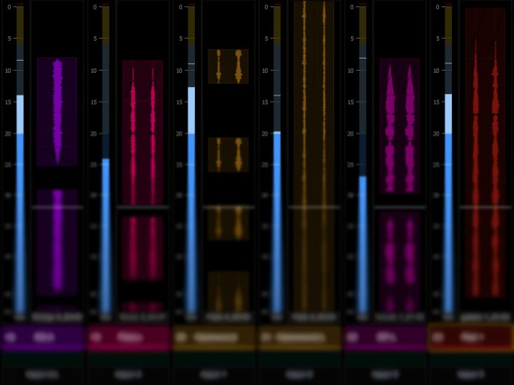 WEBINAR: Avid S6 Control Surface—Mixing Redefined
