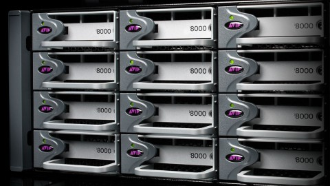 Avid ISIS Shared Storage Reliability