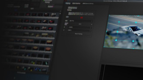 Get Started Fast with Avid Media Composer 7