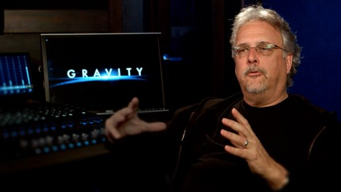 Behind-the-Scenes with the 'Gravity' Sound Design Team