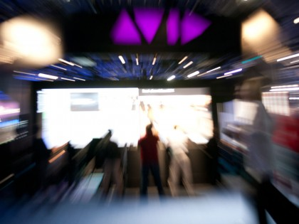 Sign up for Avid at NAB 2014 Daily Update Emails