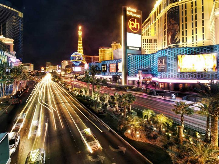 See You in Las Vegas for Avid Connect 2015