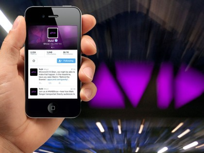 NAB 2014: How to Follow Avid at NAB 2014 on Social Media