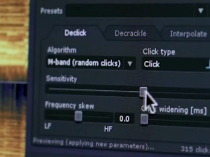 NAB 2014: Create Studio-Quality Soundtracks with iZotope RX 3 Audio Repair Toolkit