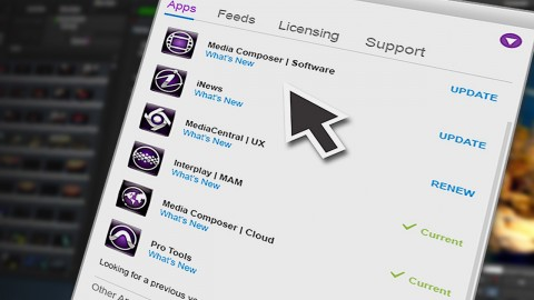 What's New in Media Composer   Software