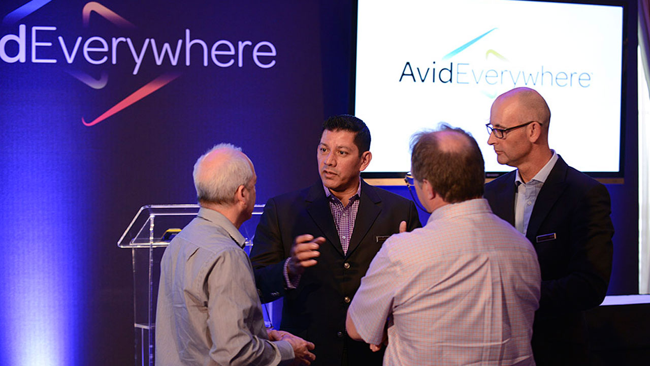 Avid Everywhere: Connecting with Our Community on Five Continents