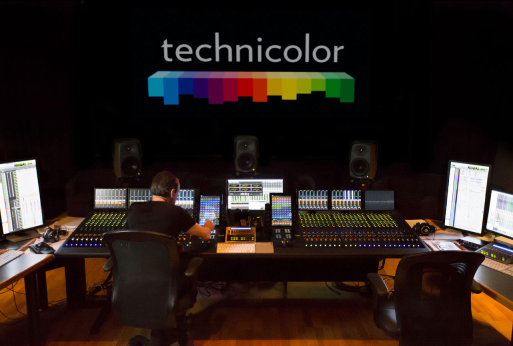 How Technicolor Toronto Collaborates in the Real World with Avid Everywhere