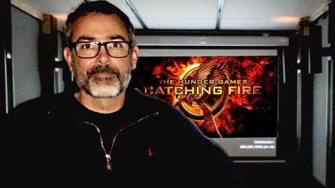 Filmmaking: How To Cut Scenes for both IMAX and 35mm Distribution with 'The Hunger Games: Catching Fire' Editor Alan E. Bell, ACE