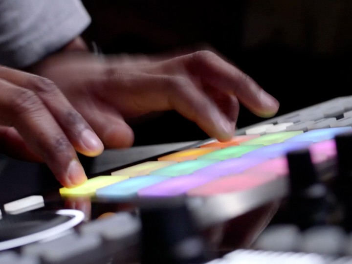 Master the Art of Music Creation: Pro Tools und Maschine