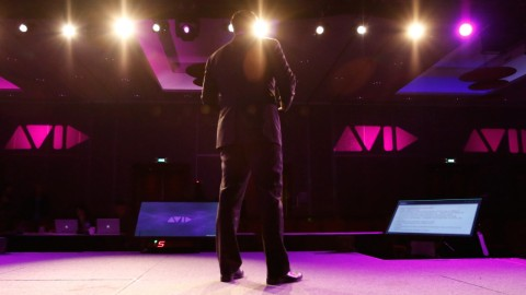 Avid Connect Europe 2014: Opening Session Live Blog