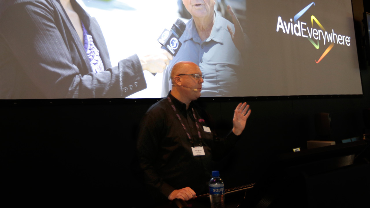 IBC 2014: Staying On Top of the Story When You're Away from Base