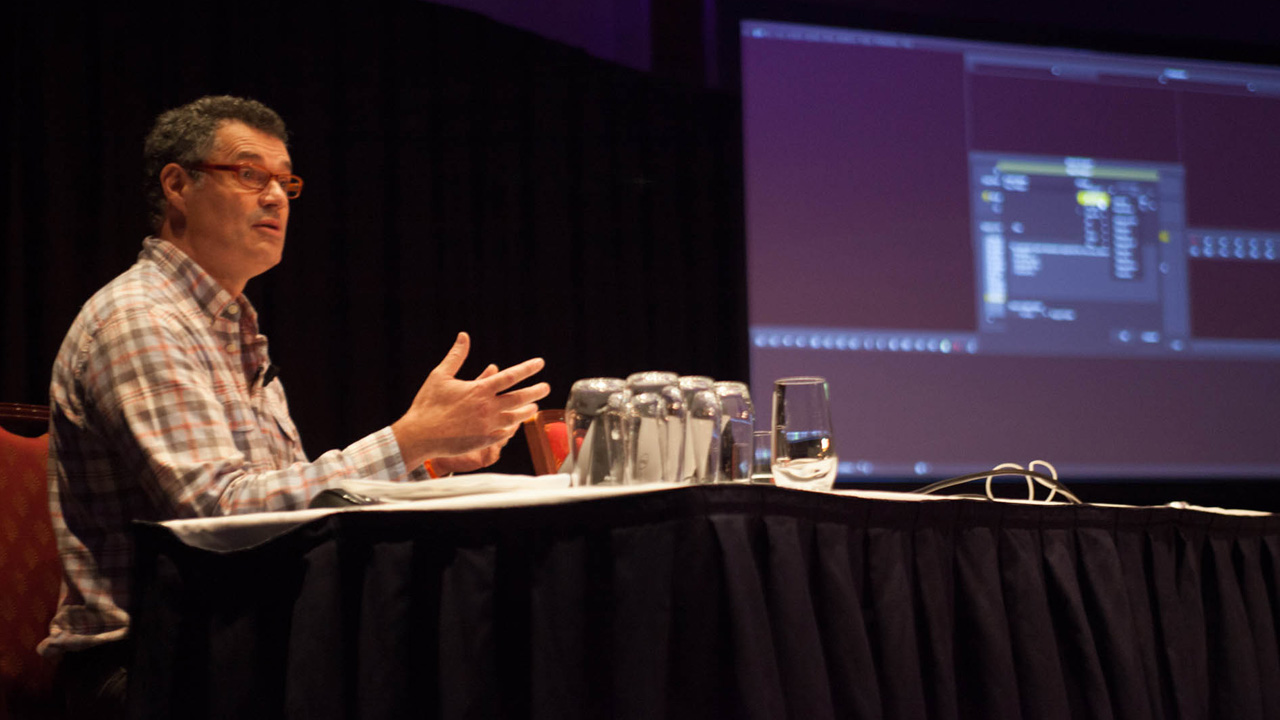 IBC 2014: Native 4K Editing with Media Composer Announced