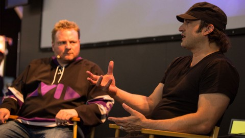 IBC 2014: Media Mogul Robert Rodriguez Has Advice for Young Filmmakers at the IBC Show