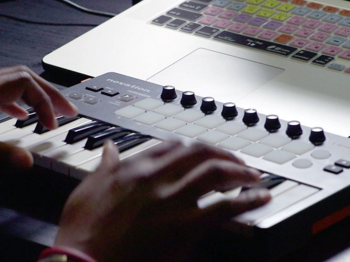 Master the Art of Music Creation: Basslines und Synth-Parts