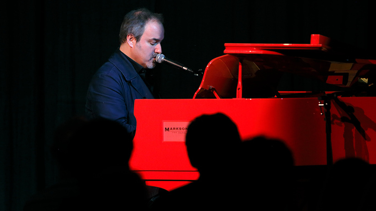 Music: Scoring Success from 'Independence Day' to London 2012 with David Arnold