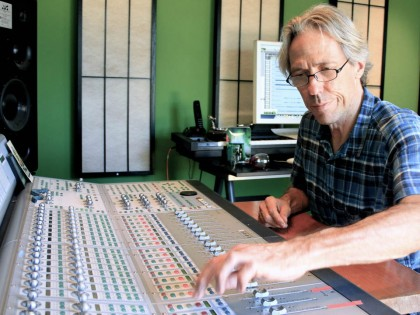 Pro Mixing: Inside the Making of 'Hypnotic Eye' with Ryan Ulyate