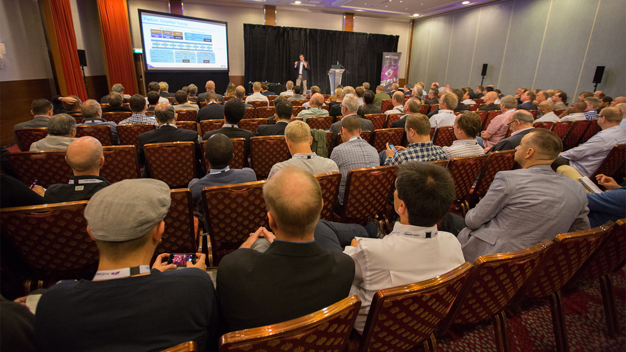Avid Connect 2015: Calling All Experts and Artists—Share your Ideas