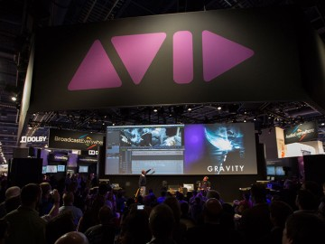 NAB 2014: Proven and Trusted Audio, Video, and Live Sound Creative Tools Await in the Artist Suite