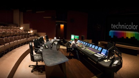 Pro Mixing: How Technicolor Toronto Collaborates in the Real World with Avid Everywhere