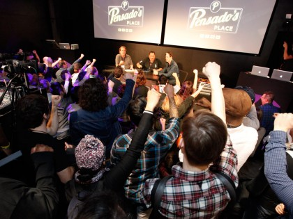 NAMM 2015: Pensado's Place is Live at The NAMM Show 2015—Here's How To Attend