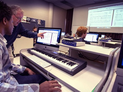 NAMM 2015: Connecting Music Publishers to Customers with Sibelius | Cloud Publishing