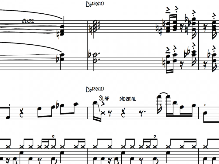 Sibelius 8.6 Now Available—What's New