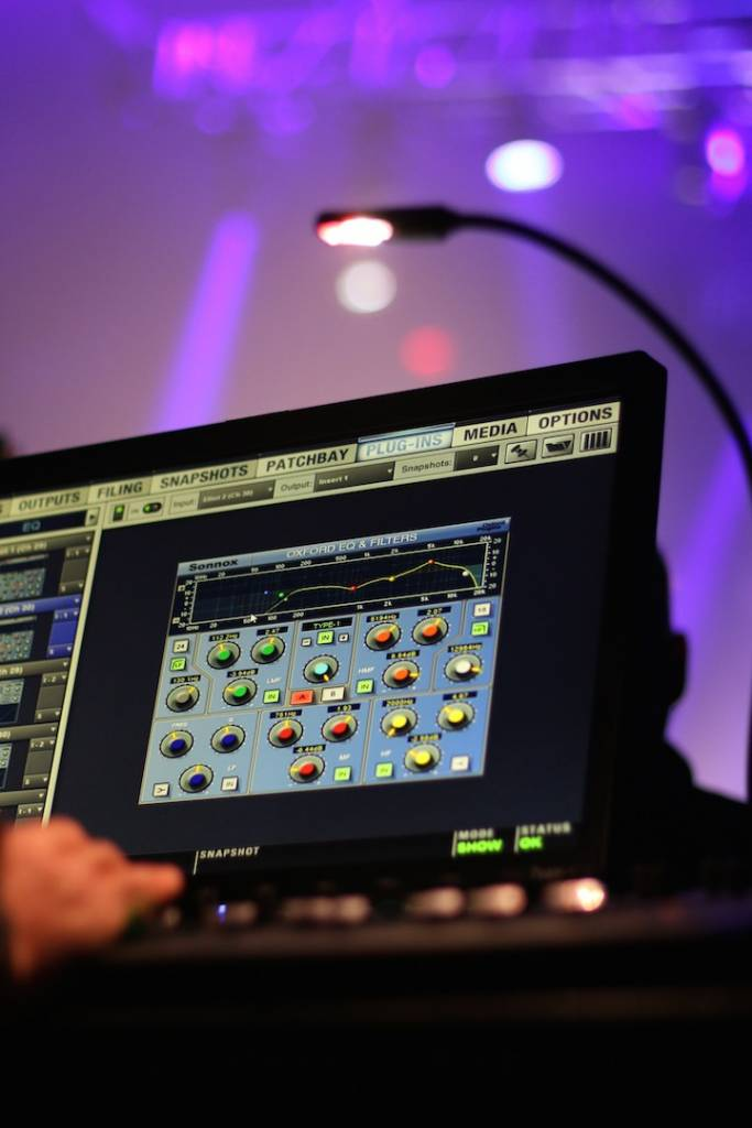 The Design Philosophy that Drives Sonnox Oxford Plugins