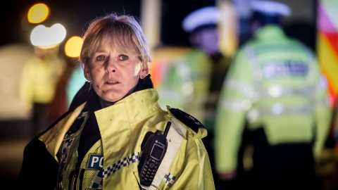 Robert Douglas-Reeves Designs Invisible Visual Effects for TV Drama 'Happy Valley'