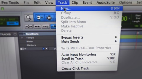Get Started Fast with Pro Tools: Episode 2