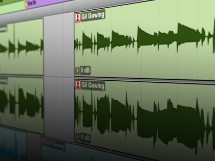 Here's Your First Look at Pro Tools 12 and Avid Cloud Collaboration in Action