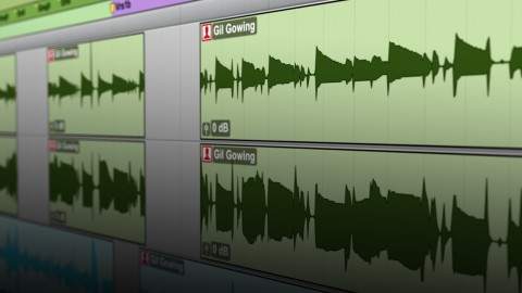 Pro Tools 12 and Avid Cloud Collaboration