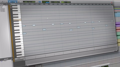 Get Started Fast with Pro Tools: Building it Out