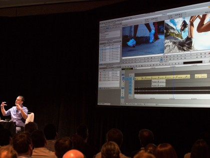 These Educational and Community Sessions Reveal the Future of Media at Avid Connect 2015