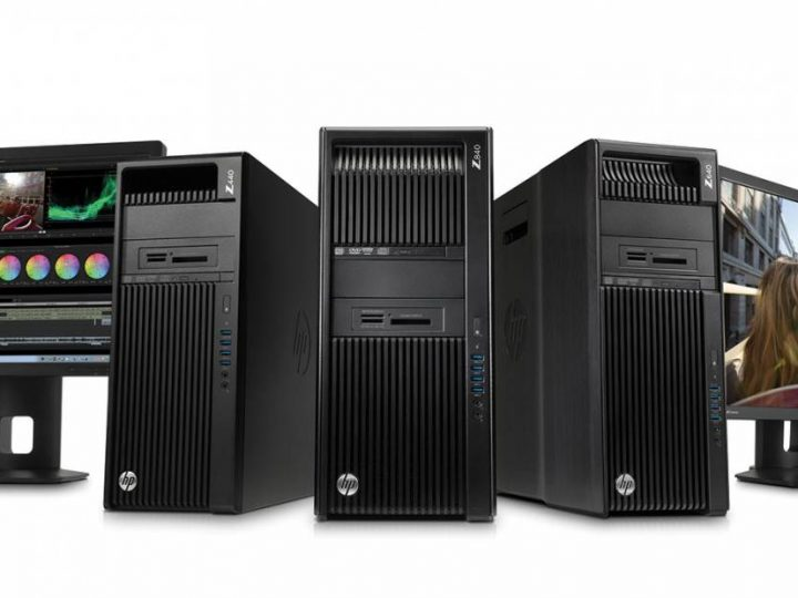 HP Powers Avid Everywhere with High Performance Computing Solutions for Media