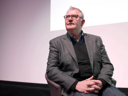 'Cinderella' Editor Martin Walsh Points Out the Importance of Seeing the Bigger Picture