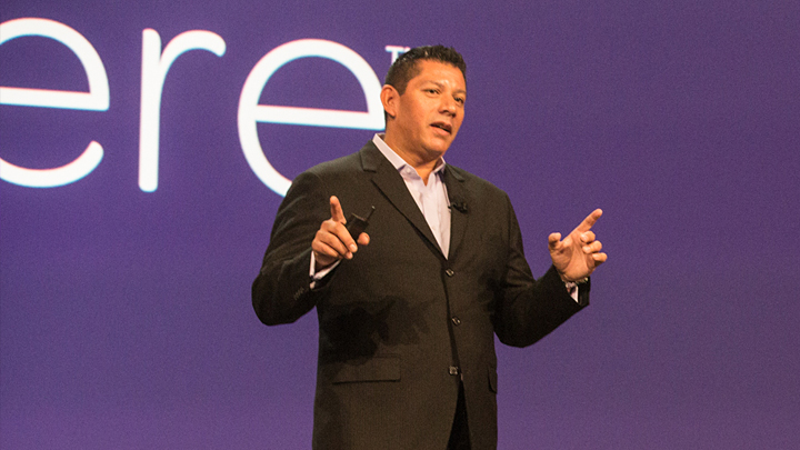 Avid Connect 2015: The Next Phase of Avid Everywhere (Video)