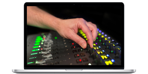 Pro Tools | S3 control surface