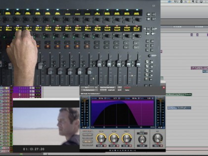 Mixing Sound Effects