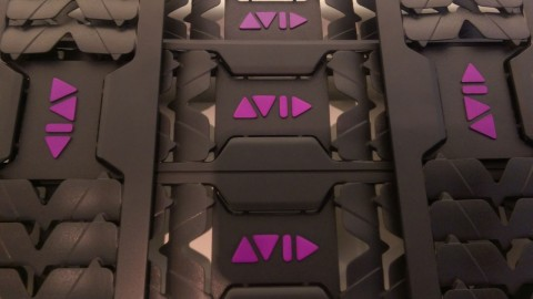 Avid ISIS | 1000 Shared Storage
