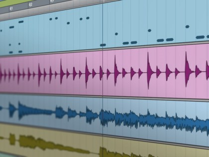 Here's Your First Look at Pro Tools | First in Action