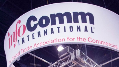 Avid at InfoComm 2015