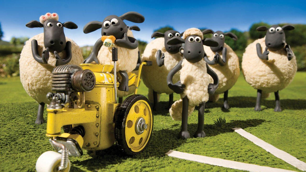 download game shaun the sheep free for pc offline