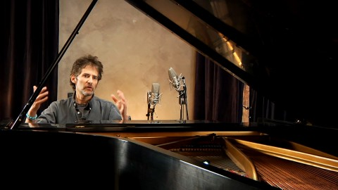 Remembering James Horner