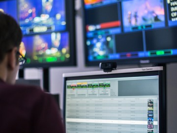 Media Asset Management for Broadcasters: New Research as Global Leaders Weigh In