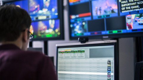 Media Asset Management for Broadcasters