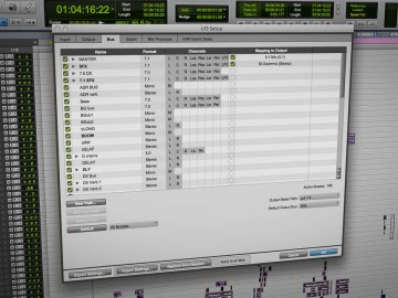 Your Guide to I/O Setup in Pro Tools 12. Improvements and New Features for Music and Post.